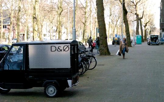 AmsterdamSideWalk